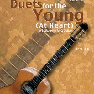 Duets for the young
