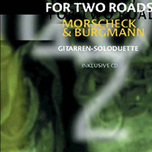 Ten Tickets for Two Roads